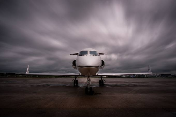 Skyfall by andrewkatsaitis - Aircraft Photo Contest