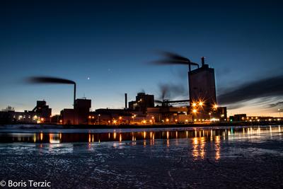 Industrial North