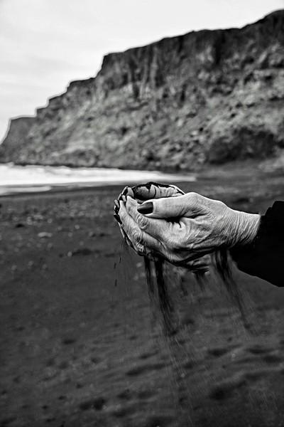 Like Sand Through the Hourglass