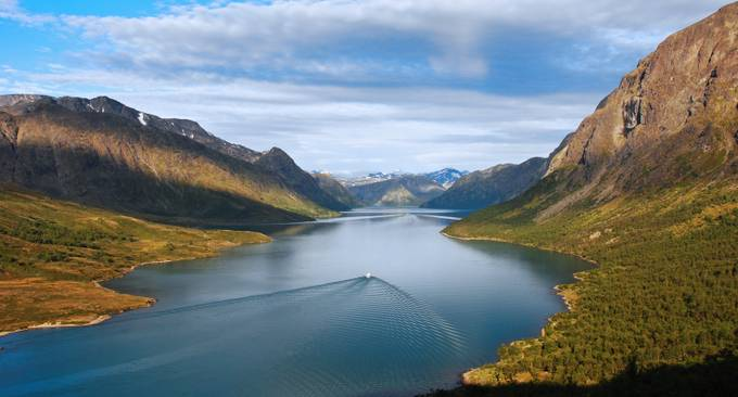norway by laurentwach - Celebrating Nature Photo Contest Vol 4