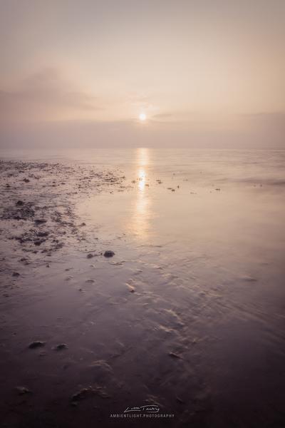 Pale Dawn