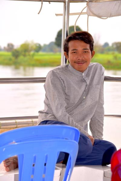 Cambodian Friend 2