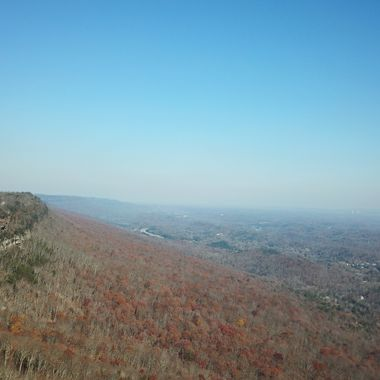 Signal Mountain Tn Brow