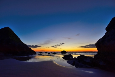 Silver Point, Cannon Beach, Oregon