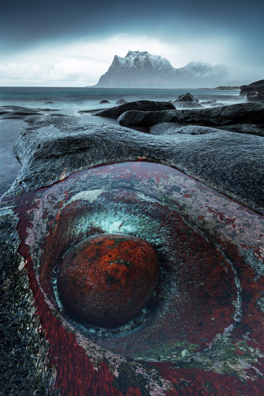 Dragons eye by madspeteriversen - The Nature Lover Photo Contest