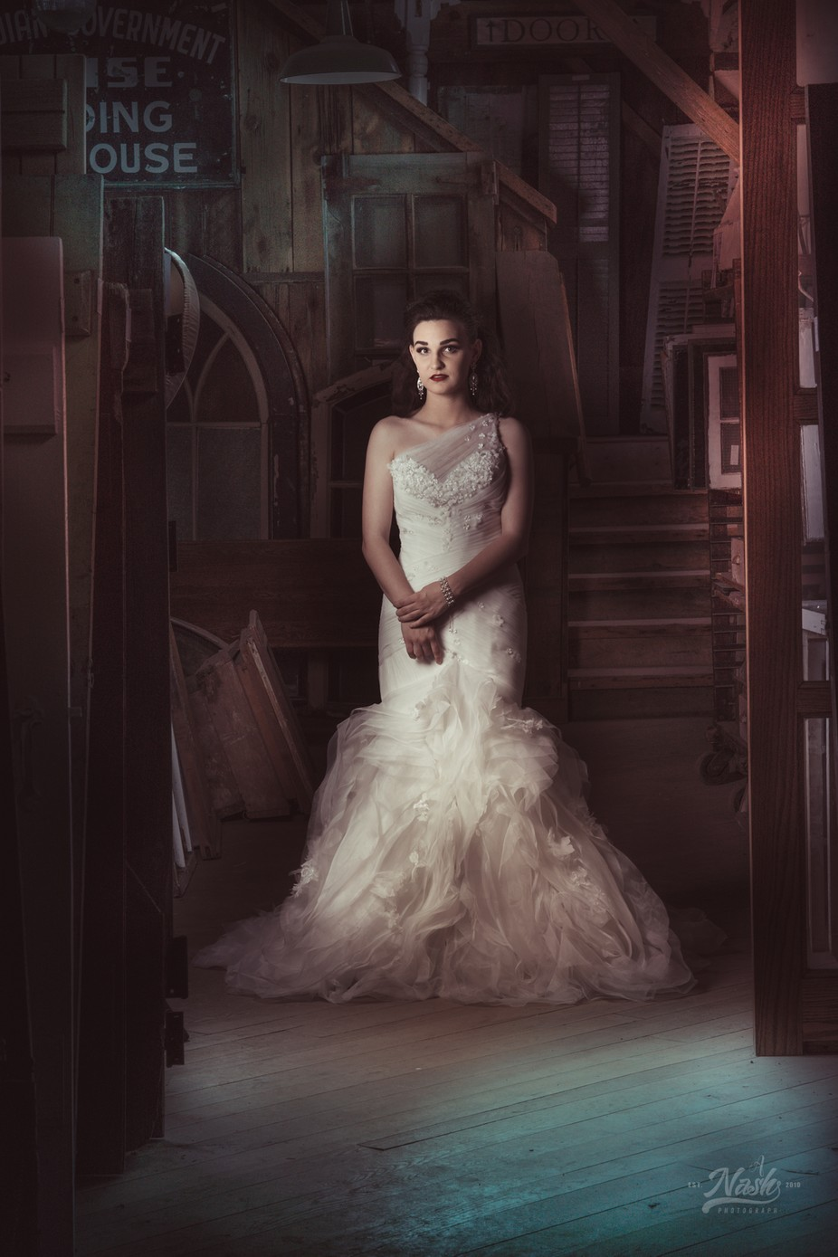 Timeless by AmyNash - Weddings And Fashion Photo Contest
