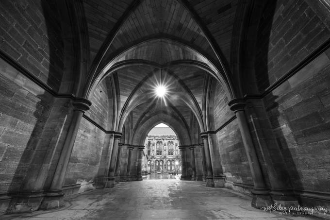 going back in time by Pixelmanufactory - Everything In Black And White Photo Contest