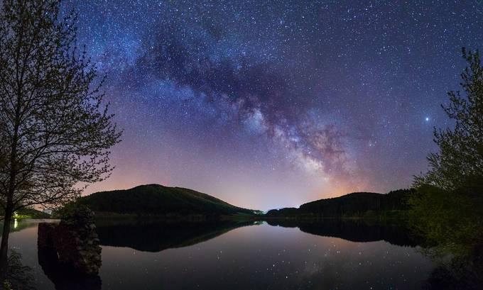 Milky Way by robertszymanski - Capture The Milky Way Photo Contest
