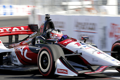 Long Beach Grand Prix - Indy - 2018