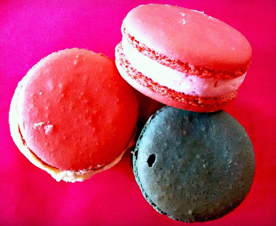 Oh how that Earl Grey, Rose Lychee, and Wedding Almond make my  mouth drool...