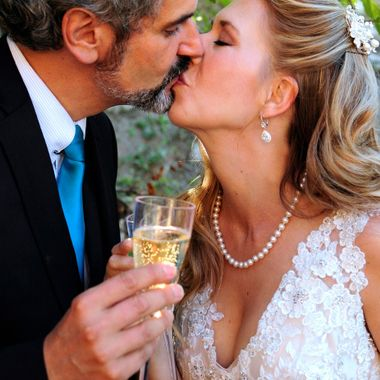Sweet Kisses and Champagne