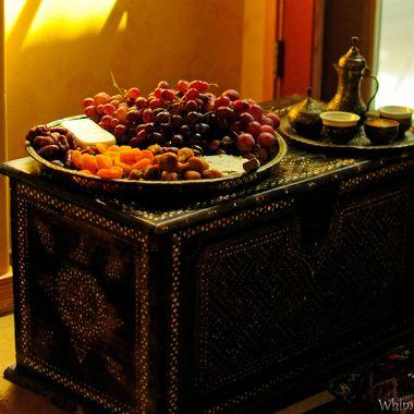 Marrakesh Delights