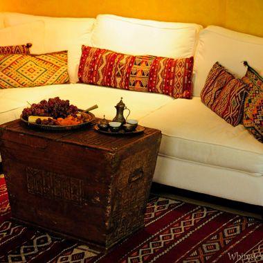 Marrakesh Hospitality
