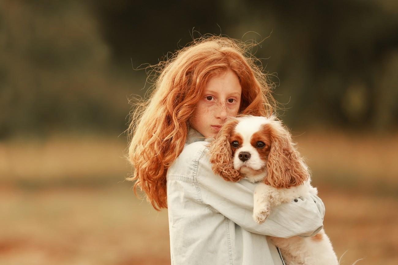 Friendly Pets Photo Contest Winners