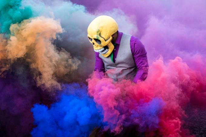 Butch by erikquimby - Fantasy In Color Photo Contest