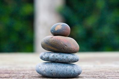 Rock Zen