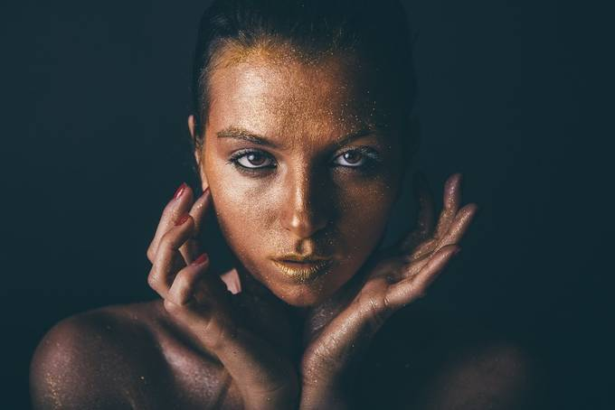 Danae by nelsongomes_7803
