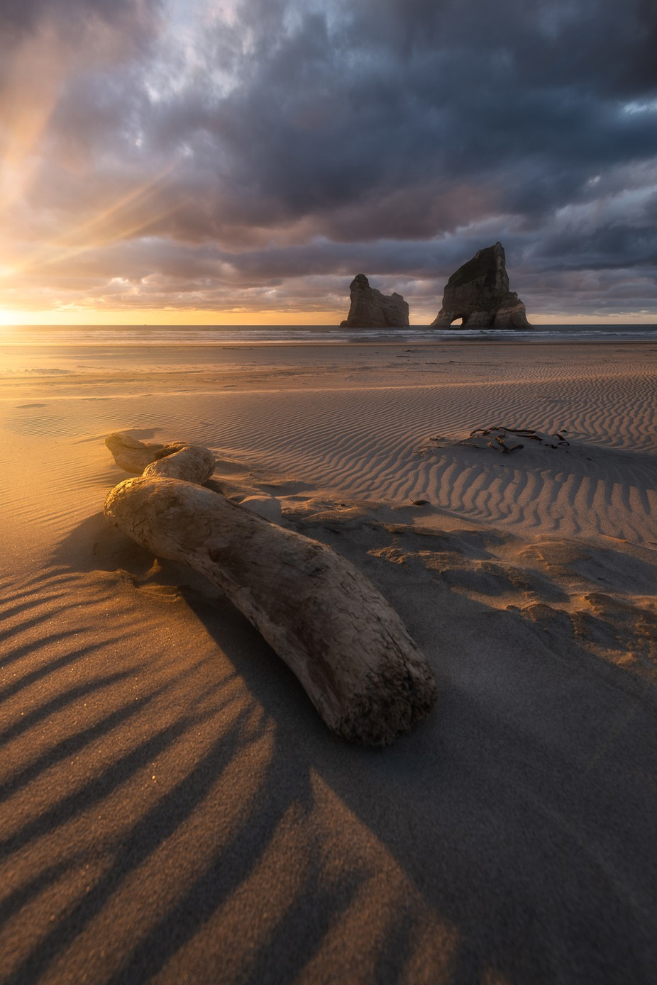"""Archway Islands"" by Photographybyko - Landscapes And Sand Photo Contest"
