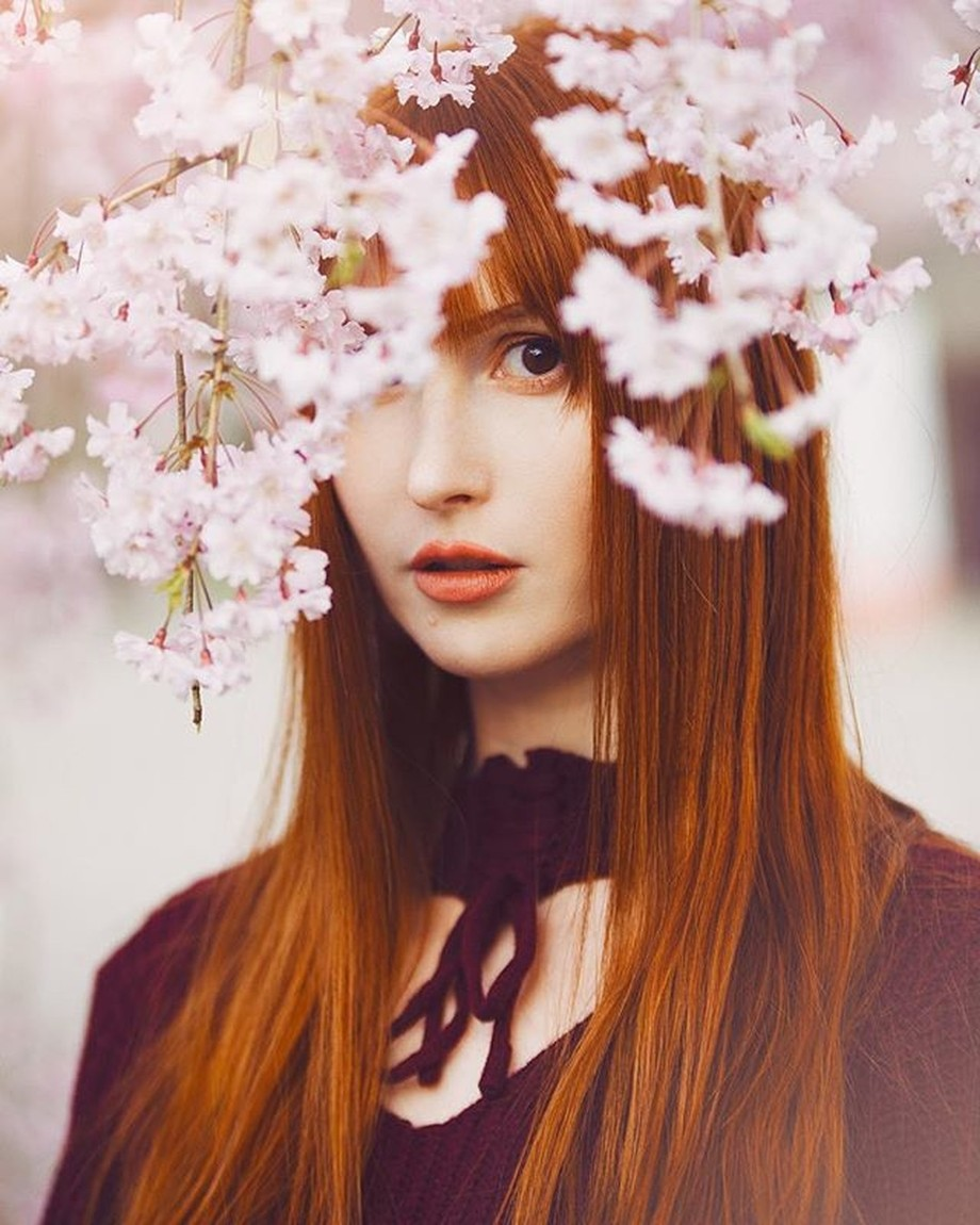 Rachel by SarahBowmanPhotography - Image Of The Month Photo Contest Vol 32