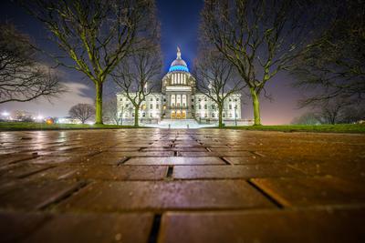 Capital Building, Providence, R.I.