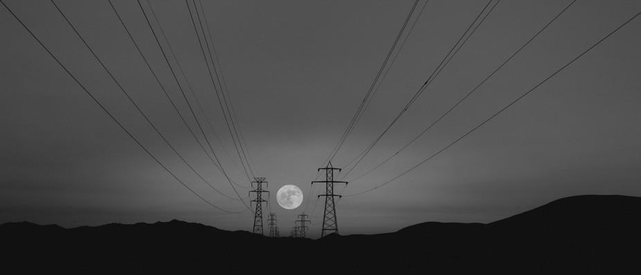 Wide Moon