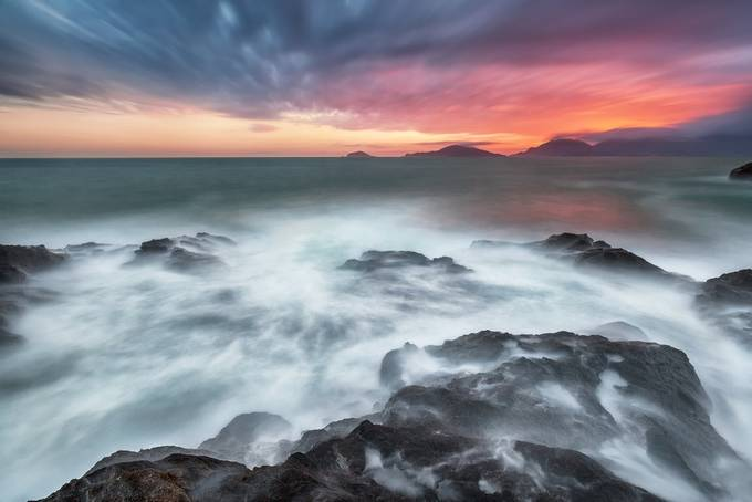 Light of dream by marcodemaio - Pastel Colors Photo Contest