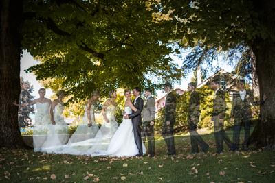 Wedding Sequence