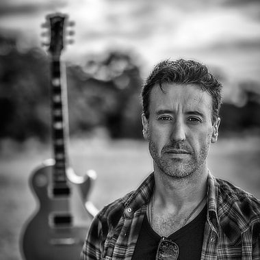 This image comes from a shoot with the very talented guitarist, Mr Simon Small www.simonsmallguitar.com