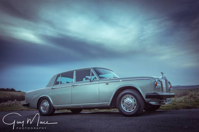 rollsroyce-142 by guymace - My Favorite Car Photo Contest