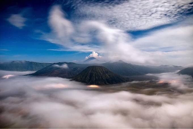 Bromo, Indonesia by Wim-Solheim - Social Exposure Photo Contest Vol 16