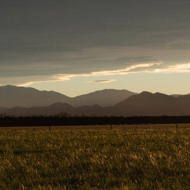 Twilight hills