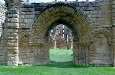 Tynemouth priory 014