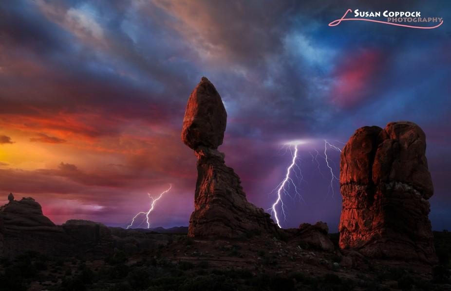 Utah Magnificence