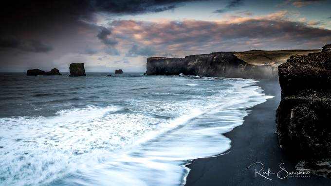 Land of the Vikings by motownrick - Spectacular Cliffs Photo Contest