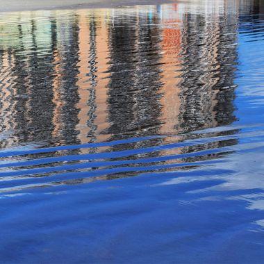 Hotel Reflection at Port Orange Beach