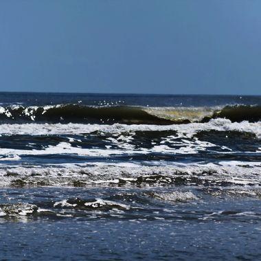 Big Waves at POB