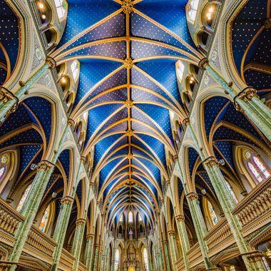 Notre-Dame Ottawa