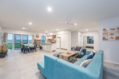 One of Stroud Homes Bundaberg's submissions for the 2018 Master Builders awards. Stunning beach house.