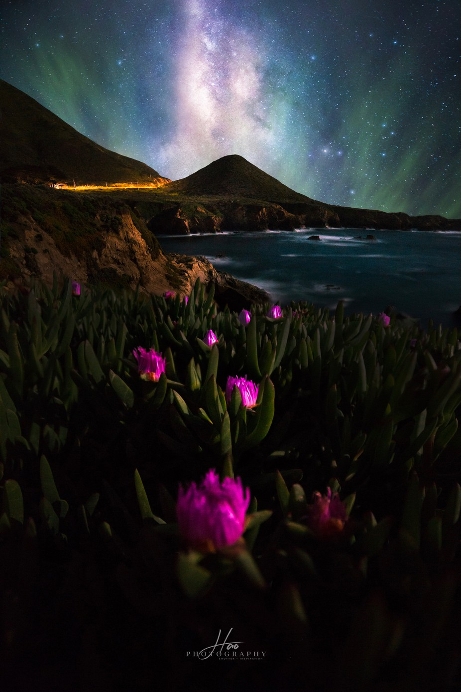 A story of Fantasy by Haophotography - Capture The Milky Way Photo Contest