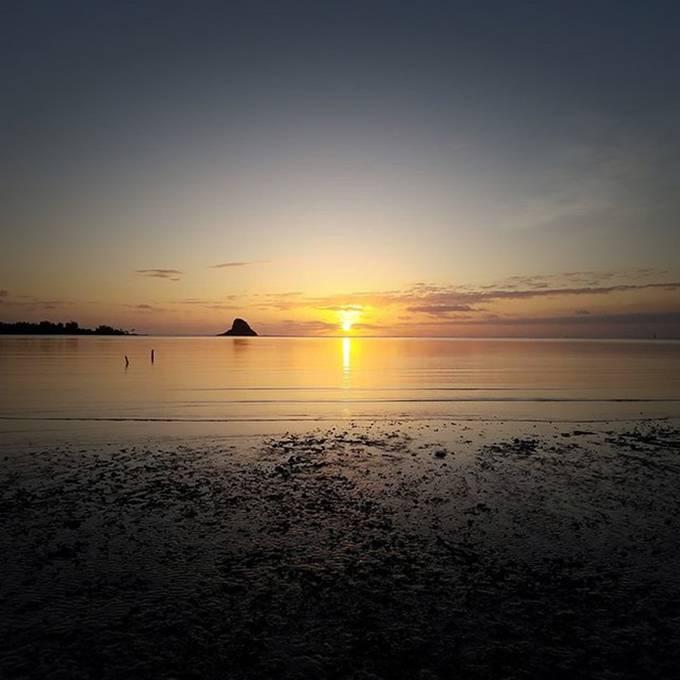 beauty  #hawaii #hawaiilife #sunrise