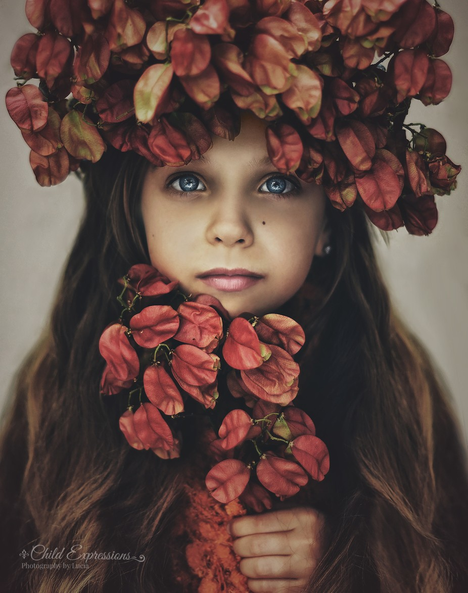 Tree Fairy by Child_Expressions - Social Exposure Photo Contest Vol 16
