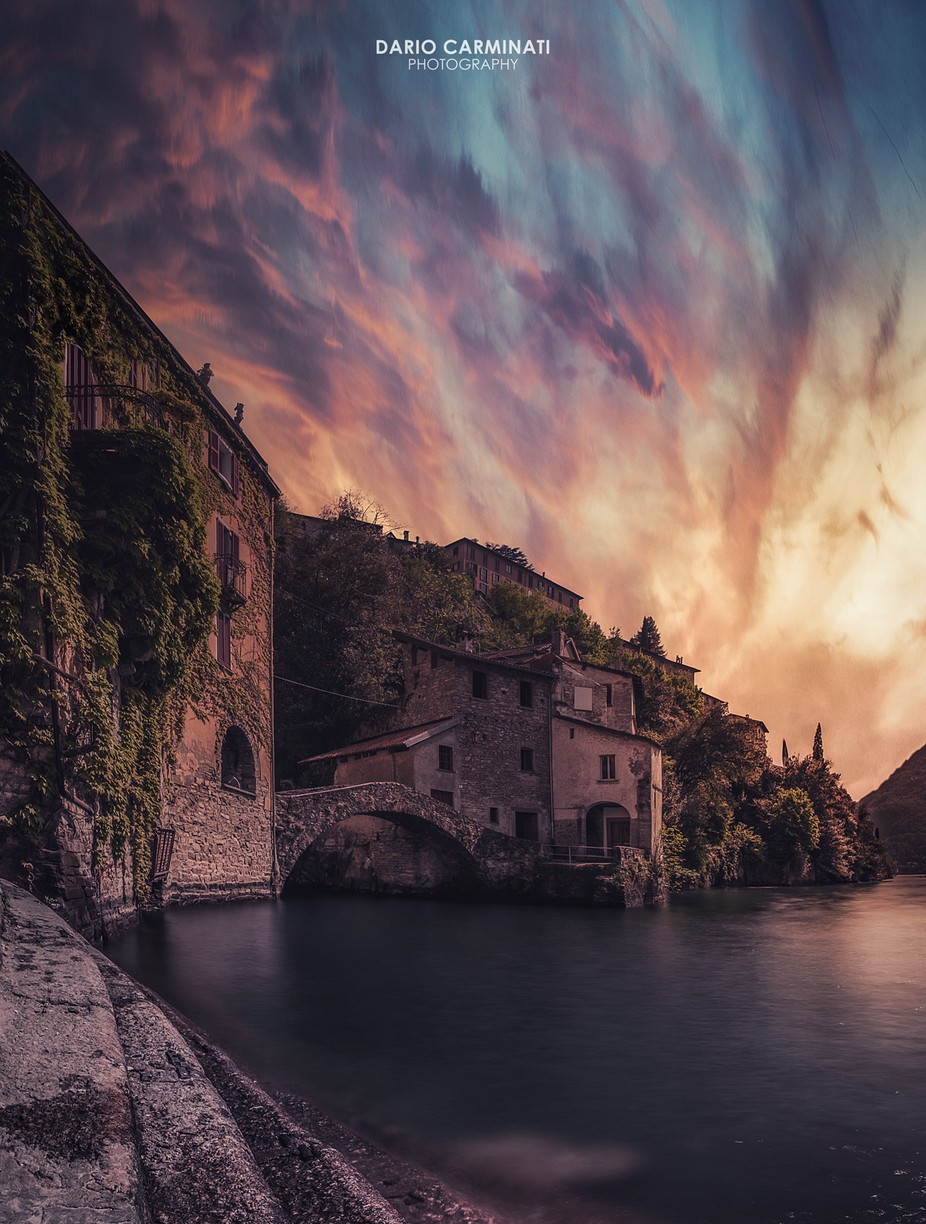 Beyond by Dario_93 - Europe Photo Contest