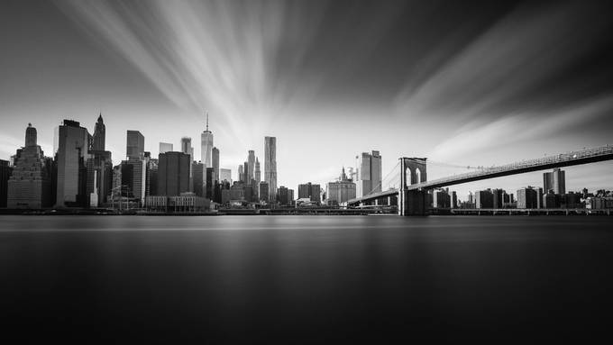 Manhattan by samRicky - New York Photo Contest