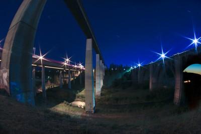 3 Bridges