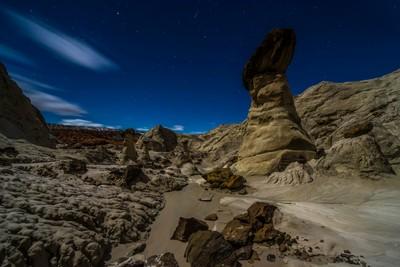 Prehistoric Landscape 2