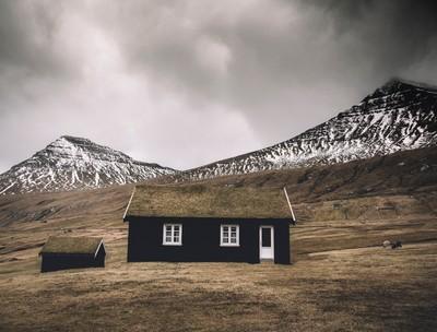 Foroyar Cabin