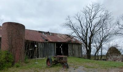 Worn Out Farm