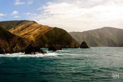 Marlborough Sound
