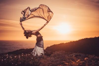 Sunset Dance #2