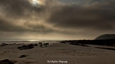 Croyde Bay Sea Mist